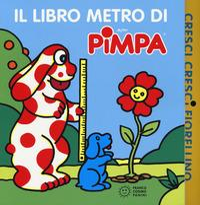 Il libro-metro di Pimpa