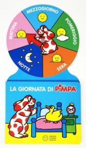 La giornata di Pimpa