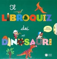 Il libroquiz dei dinosauri