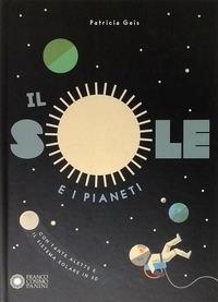 Il sole e i pianeti