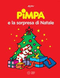 Pimpa e la sorpresa di Natale