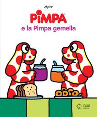 Pimpa e la Pimpa gemella