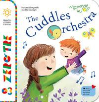 The cuddles orchestra