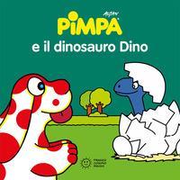 Pimpa e il dinosauro Dino