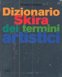 Dizionario Skira dei termini artistici