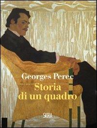 Storia di un quadro / Georges Perec ; traduzione di Sergio Pautasso