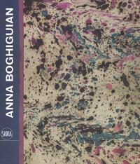 Anna Boghiguian