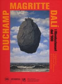 Duchamp Magritte Dalí