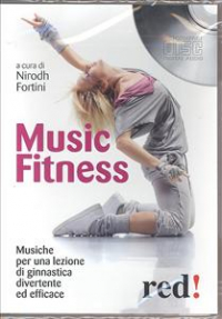 Music fitness [Audioregistrazione]