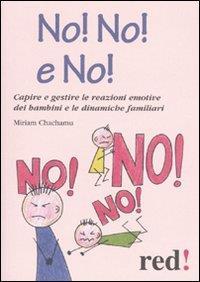 No! no! e no! / Miriam Chachamu