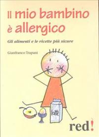 Il mio bambino e allergico