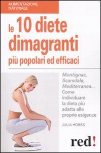Le 10 diete dimagranti piu popolari ed efficaci