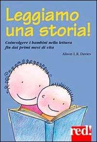 Leggiamo una storia!