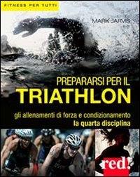 Prepararsi per il triathlon