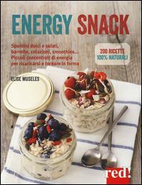 Energy snack