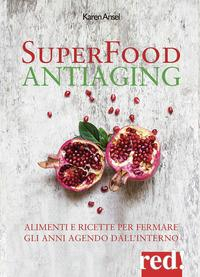 SuperFood antiaging
