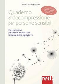 Quaderno di decompressione per persone sensibili