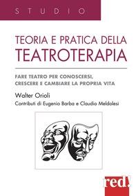 Teoria e pratica della teatroterapia