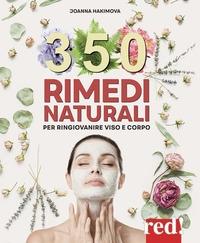 350 semplici rimedi naturali