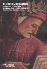 Il processo di Dante
