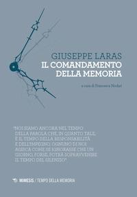 Il comandamento della memoria