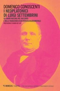 I neoplatonici di Luigi Settembrini