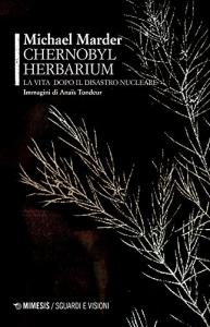 Chernobyl herbarium