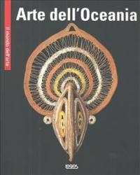 Arte dell'Oceania