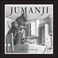 Jumanji / Chris van Allsburg