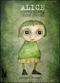 Alice sotto terra