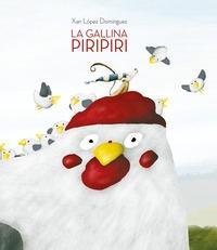 La gallina Piripiri