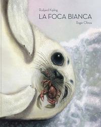 La foca bianca