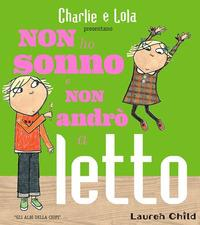 Charlie e Lola presentano