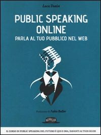Public speaking online