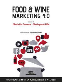 Food & wine marketing 4.0