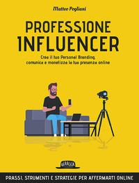 Professione influencer