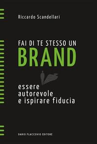 Fai di te stesso un brand
