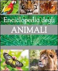 Enciclopedia degli animali - [s.l.]