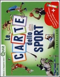 Le carte dello sport