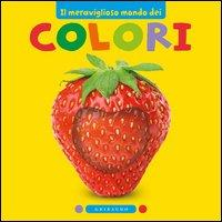 Il meraviglioso mondo dei colori