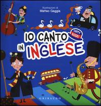Io canto in inglese