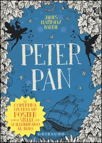 Peter Pan. Libro secondo, Peter e Wendy