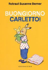 Buongiorno, Carletto!