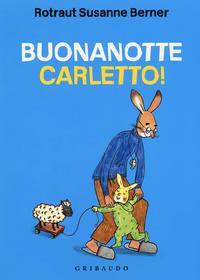 Buonanotte Carletto!