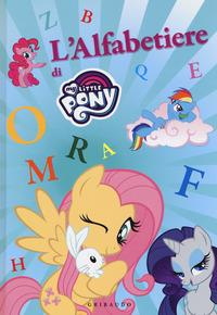 Alfabetiere di My Little Pony