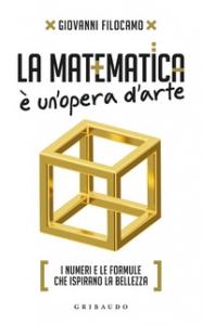 La matematica è un'opera d'arte