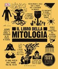 Il libro della mitologia