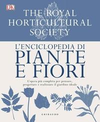 L'enciclopedia di piante e fiori