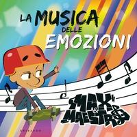 La musica delle emozioni