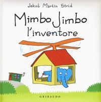 Mimbo Jimbo l'inventore